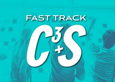 Fast Track to 3CS