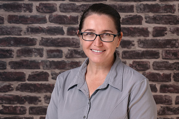 Sheree Cusack - CEO & Co-founder